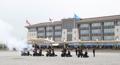 Ouverture de l'ère Pyeongtaek pour l'USFK