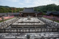 El templo Tongdosa listado en el Patrimonio Mundial de la Unesco