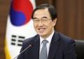 韩统一部长官就任一周年