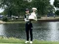 Golfeuse Park Sung-hyun