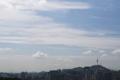 Cielo despejado en la capital
