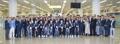 Una delegación surcoreana llega a Pyongyang para juegos de baloncesto intercoreanos