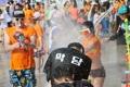恒例の漢江夏フェス 20日開幕