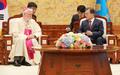 Corée-Vatican