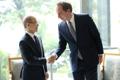 Président du Giec et ambassadeur français