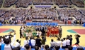 N.K. continues to report on inter-Korean basketball