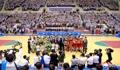 Basket-ball intercoréen