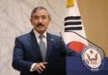 ハリス駐韓米大使が着任