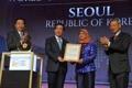 Prix Lee Kuan Yew World City 2018