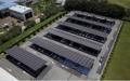 두산중공업, 창원에 에너지저장장치 갖춘 '태양광발전소' 준공