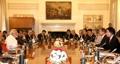Sommet élargi Corée-Inde