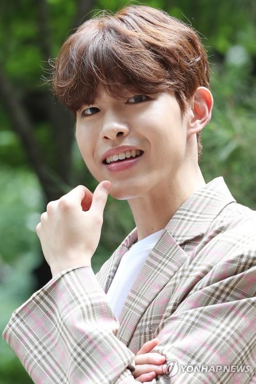 Actor Kim Do-yeon interview