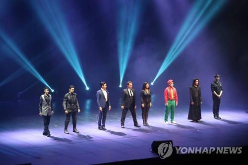 지구촌 마술축제 부산세계마술챔피언십 폐막…20만명 참여
