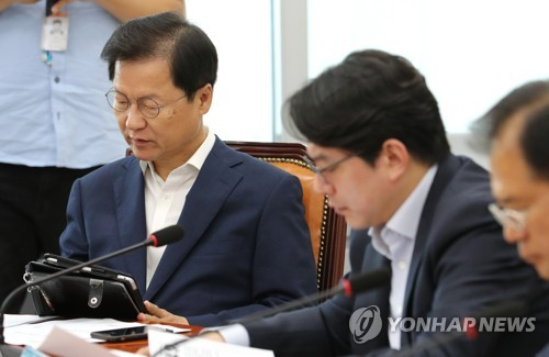 """천정배 """"KOICA 인력·노하우 北 개발협력에 활용해야"""""""