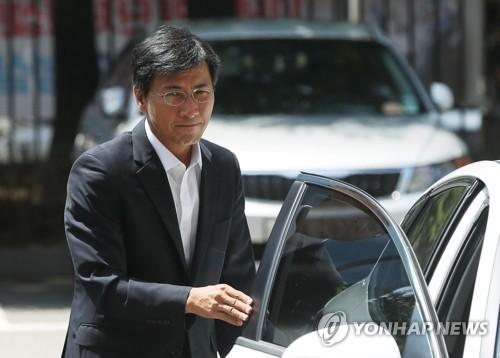 안희정 1심 재판 오늘 결심…安·김지은씨 입장표명 주목