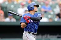 추신수, 18호 홈런+4출루…베이브 루스와 51경기 타이