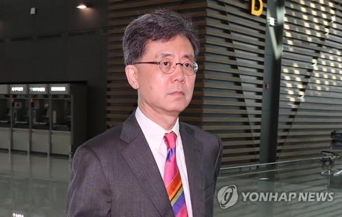 김현종 남북·북미관계 변화…한미FTA 개정해 안보·통상 협력