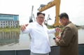 N.K. leader chastises during series of field inspections