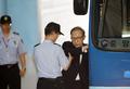 李元大統領が出廷