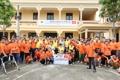 [게시판] KT, 노사나눔 협의체 UCC와 베트남 봉사활동