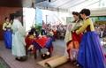 Evénement culturel coréen en Turquie