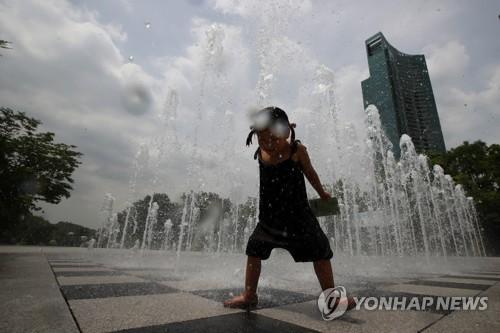 [날씨] 내일 아침도 곳곳 30도 육박…대구 낮 최고 38도