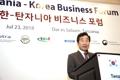 Forum d'affaires Corée-Tanzanie