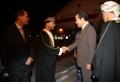 PM à Oman