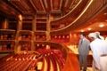 A l'Opéra royal d'Oman