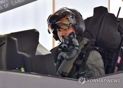 록히드마틴, 국방부와 227억 달러 F-35 공급 계약 체결