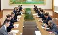 Vice-ministres des Affaires étrangères Nord-Chine