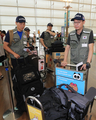 海外緊急救援隊がラオスへ