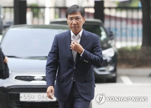 미투판결 1호 안희정 오늘 1심 선고…중대범죄vs허위진술