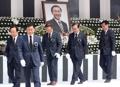 国会で魯会燦氏を追悼