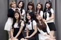 韩中日跨国女团NATURE