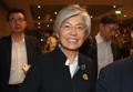Chef de la diplomatie à Singapour
