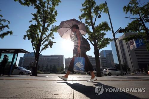 """[팩트체크] '대프리카'·'서프리카'는 맞는 말?…""""한국이 더 더워요"""""""