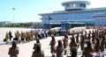 Veteranos de guerra de Corea del Norte