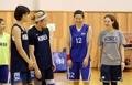 Equipo femenino de baloncesto intercoreano