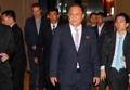Chef de la diplomatie nord-coréenne