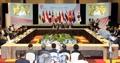 Réunion ministérielle Corée-Asean