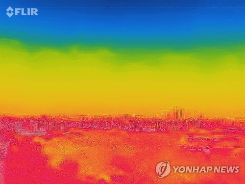 올여름 폭염 일수 31.2일 역대최다…1994년 연간기록 공식 추월
