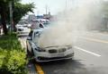 BMW 잇단 화재