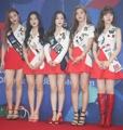Deuxième concert de Red Velvet