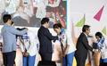 韩总理鼓励韩朝联队