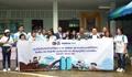 Reconstruction d'une école élémentaire en Thaïlande