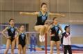 Gymnastes artistiques