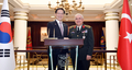 韩防长会见土耳其三军总司令