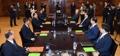 High-level inter-Korean talks