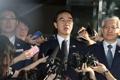 La delegación surcoreana parte para una reunión intercoreana